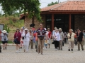 Exploring the ancient city of Aphrodisias
