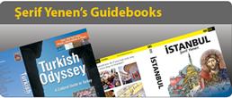 Şerif Yenen Guide Books