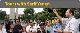 Tours with Şerif Yenen