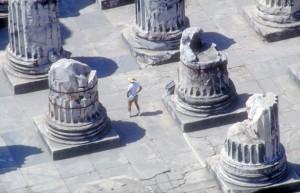 Apollo Temple, Didyma